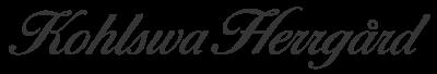 Kohlswa Herrgård – hotell och konferens